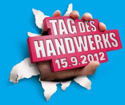 Tag des Handwerks 2012