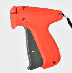 Pistola Dennison Fina Mark II
