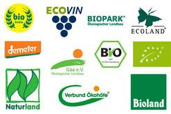 Bild: Bio Organic56 Biosiegel SEO (Suchmaschinenoptimierung)
