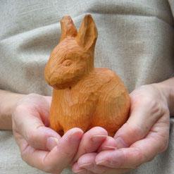 高橋朝子木彫のページへのリンク