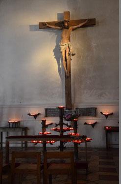 Im Dom - Sitz des Passauer Bischofs