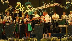 Gefreeser Volks- Heimat und Wiesenfest 2013