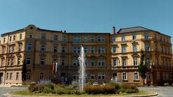 Festspielstadt Bayreuth