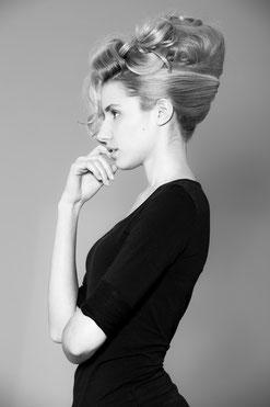 Foto: Markus Thiel blogs Make-up & Hair Academy Trend Make-up