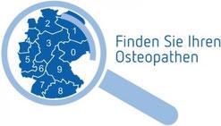 VOD Osteopathie - Finden Sie Ihren Osteopathen