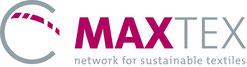 MaxTex - internationale Vereinigung von Textilherstellern, Konfektionären, Rohstoff-Produzenten, Textil-Dienstleistern, wissenschaftlicher Institutionen und jungen Start-ups.
