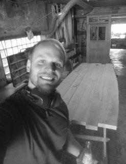 Lars Seifried, B.Eng. Holzingenieur