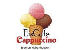 Eis Cafe Cappuccino  Ernst-Buchholz-Str. 7  28279 Bremen