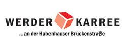Werbegemeinschaft Werder Karree GbR  Steinsetzerstr. 11  28279 Bremen