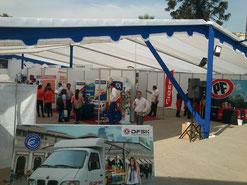 Feria Expocomerciante 2013