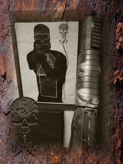 TDC CLOSE COMBAT SHOTGUN