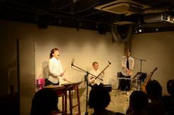 Ryuz concert (May 2013)