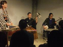 Ryuz concert (Jan. 2014)