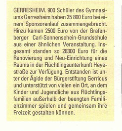 Kirchenzeitung Köln, 16.10.2015