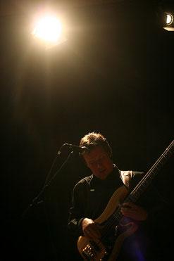 In Essen mit Luna Park, JZE 2007