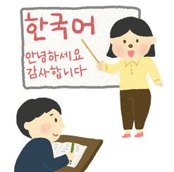 韓国語の学校・ひろば語学院横浜関内校・生徒さんの声