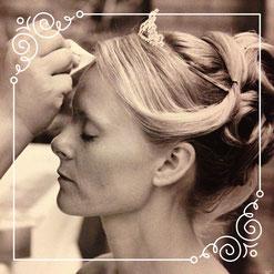 mariage maquillage vernis manucurie faux ongles le temps d'un rêve institut de beauté gironde bordeaux margaux Mary Cohr