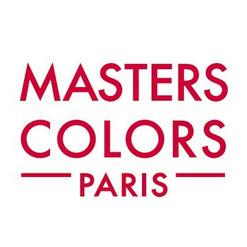 MASTERS COLORS produits maquillage professionnels