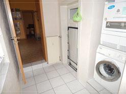 Waschmaschine und Trockmer Happy-family-domizil