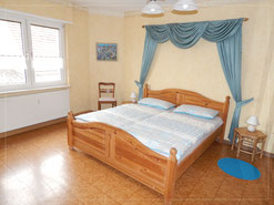 "Schlafzimmer ""Bruder Konrad"" Happy-family-domizil"