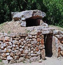 dolmen du néolithique