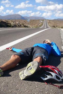 Fatigue extreme