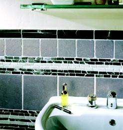 Marmo Bardiglio per rivestimento bagno