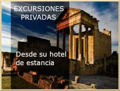 Excursiones en Túnez