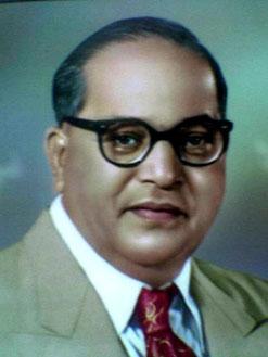 Dr. Bhimarao Ramji Ambedkar