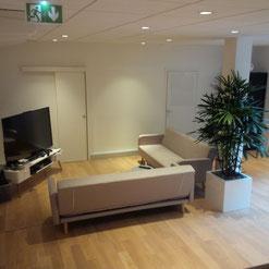 Location de plantes d'intérieur pour les bureaux de votre société à Levallois
