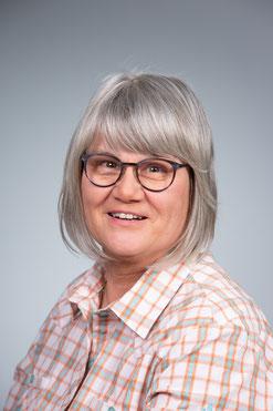 Frau Ulrike Sander Augenoptikerin
