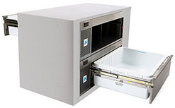 Adande Cassette Storage - Kühlgeräte systemgastronomie