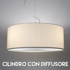 LAMPADARI IN TESSUTO - Produzione e vendita Online di Paralumi e ...