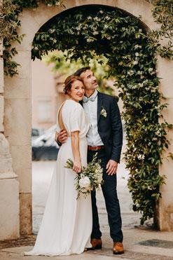 organiser son mariage dans un chateau dans le Sud de la France