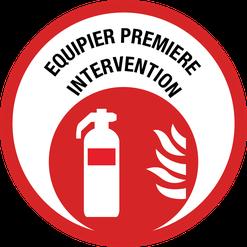 Formation équipier première intervention EPI dans l'Indre (châteauroux, issoudun, bourges, tours, orleans)
