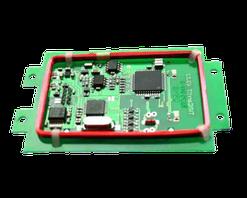 12,56 Mhz TWNS Mifare DESfire Legic 1K 4K USB RS232 Modul Module HID SLE OEM Platine Reader Plug and Play Core Module 125 Khz