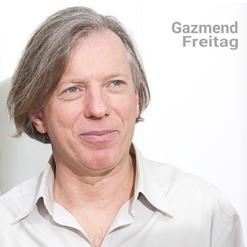 Gazmend Freitag  Photo: Hans Steininger