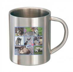druckatelier46 - fotogeschenk edelstahl-tasse