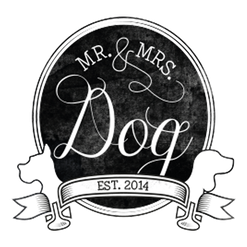 Mr. & Mrs. Dog