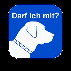 Darf ich mit? App Hund