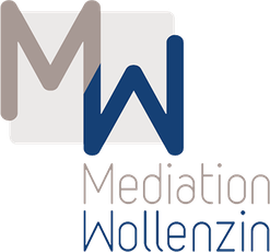 Logo: Mediation Wollenzin Offenburg