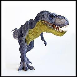 Standalone-Mails: Der Dino im E-Mail-Postfach