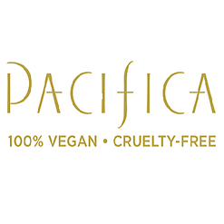 Made in the USA; Pacifica offers top quality 100% vegan cosmetics.
