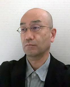 谷口  嘉彦氏(大阪オフィス代表)