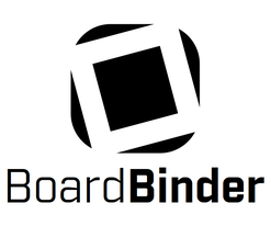 OnTruss EventBoard | BoardBinder| Logo