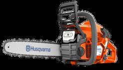 "HUSQVARNA 135 Mark II (14"")  Benzin-Kettensäge, Motorsäge"