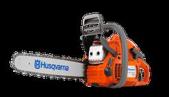 """HUSQVARNA 445 (15"""")  Benzin-Kettensäge, Motorsäge"""