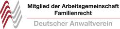 ARGE Mitglied Familienrecht, Rechtsanwalt Friedrichsdorf im Taunus, Familienanwalt, Anwalt für Familienrecht
