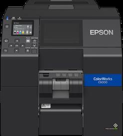Niesel Epson ColorWorks C7500