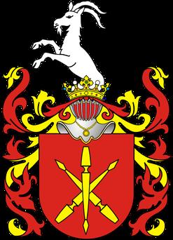 Герб Тхорницьких